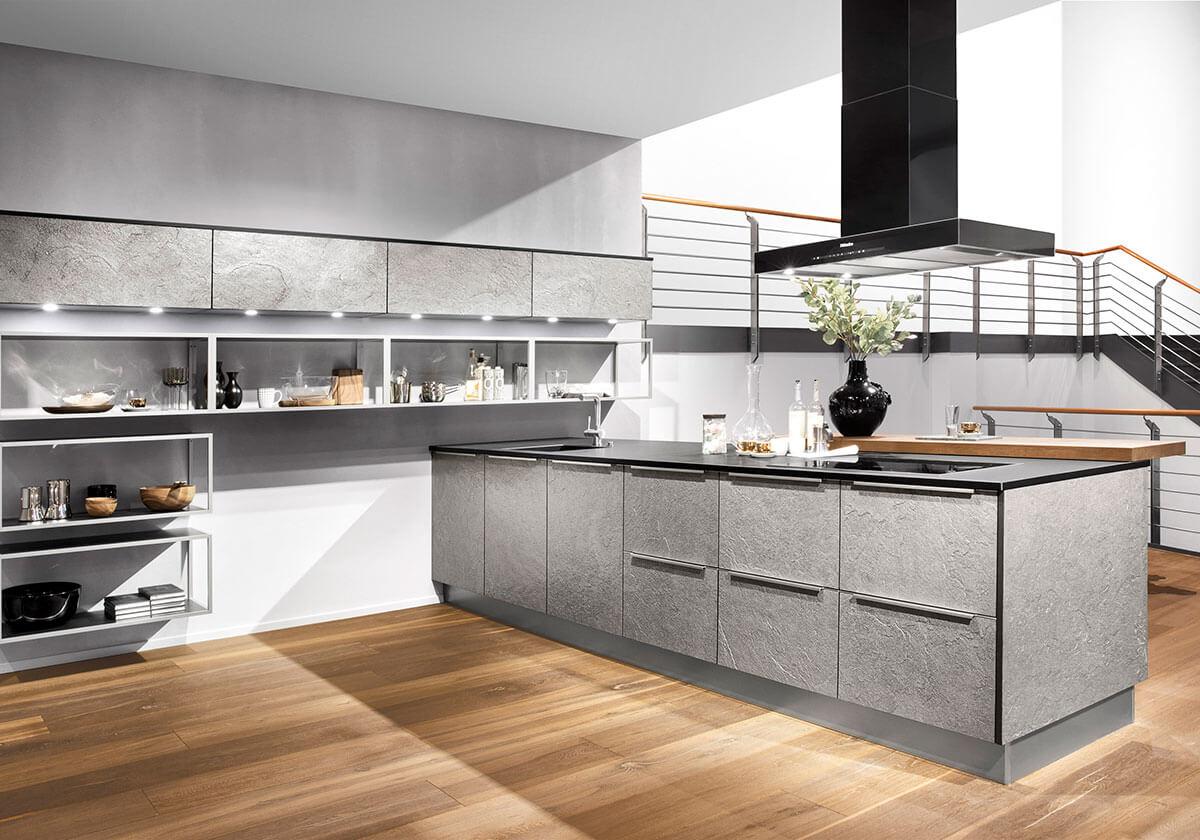 k chen f r jeden stil k chenprofi leipzig. Black Bedroom Furniture Sets. Home Design Ideas